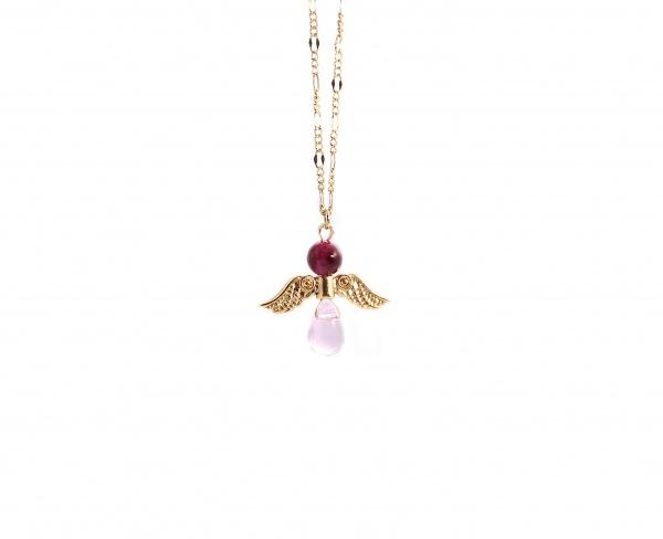 collar angel chamuel