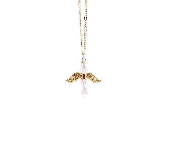 collar angel metatron