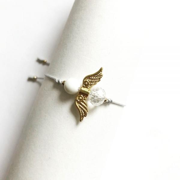 pulsera ángel Gabriel