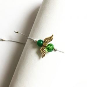 pulsera ángel Rafael